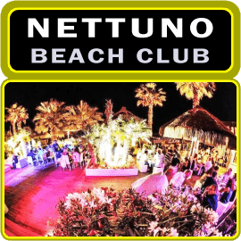 Nettuno Beach Club a Pescara d'estate Eventi Disco Latini